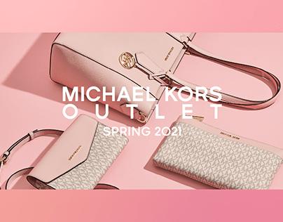 Michael Kors Outlet Spring 2021