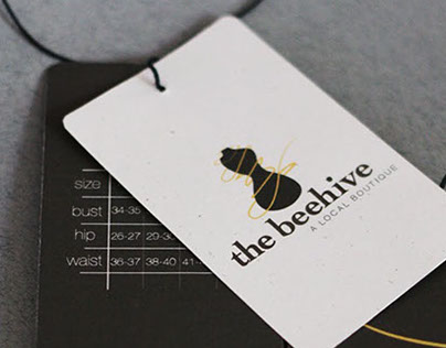 The Beehive Corporate Design