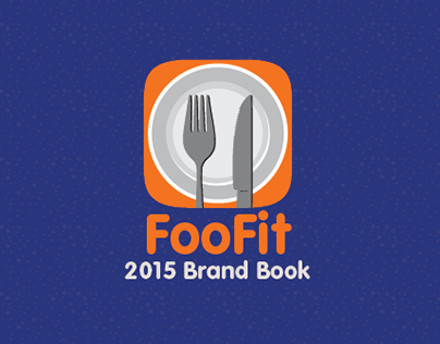 FooFit Brand Book 2015