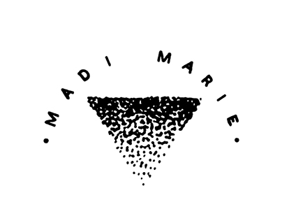 Madi Marie - Logo Design