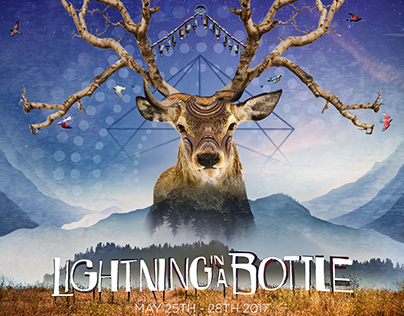 DoLab Lightning in a Bottle - Concept Art Mock Up 3