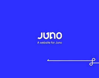 Juno | UI