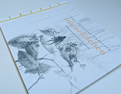 Däumelinchen - Unique Book