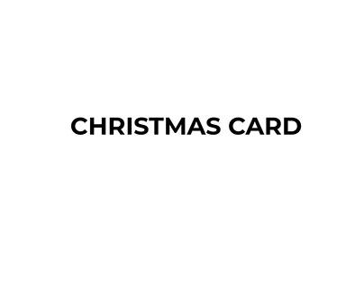 Christmas Card (2019) HC/ZG/HR
