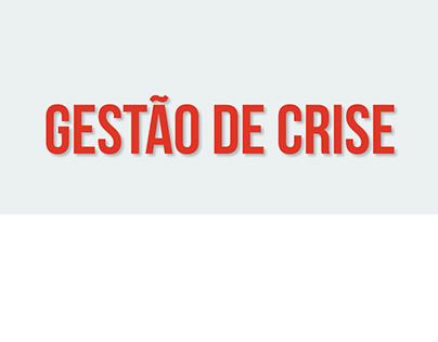 Gestão de Crise