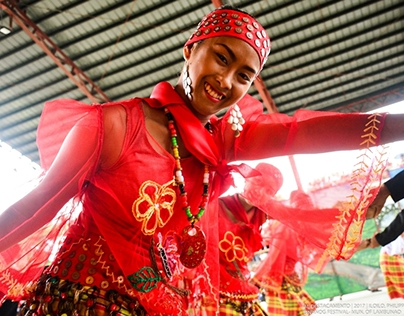 Philippine Festivals: BINANOG FESTIVAL 2017