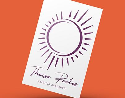 Thaisa Pontes/Branding