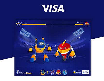 Visa - Games