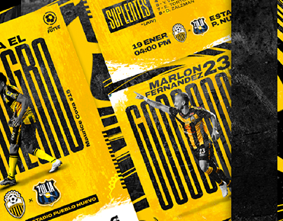 Deportivo Tachira F.C. Proyecto Social Media