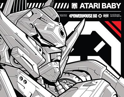 Atari Baby