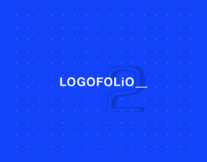 Logofolio vol. 2