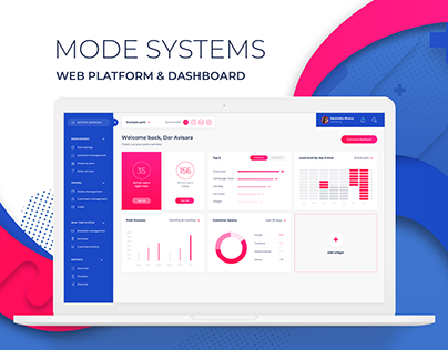 MODE Systems