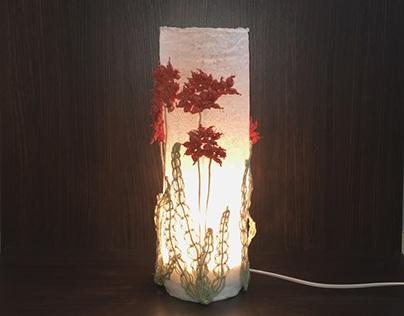 Organic light IV