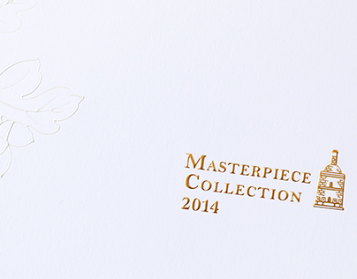 Noritake Masterpiece Collection