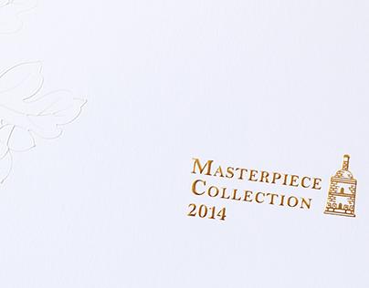 Noritake Masterpiece Collection