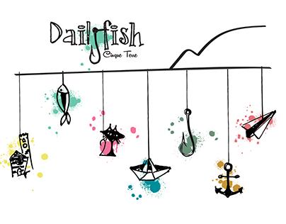 Dailyfish -Cinque Terre-
