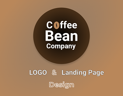 Coffee Bean Company Landing Page optimization for E-com