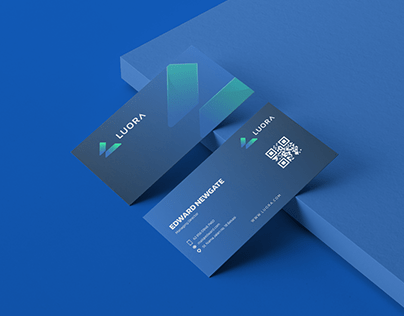 Luora/Branding Identity