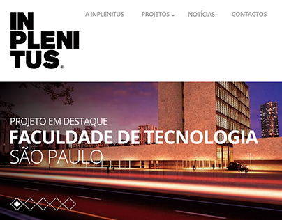 INPLENITUS website