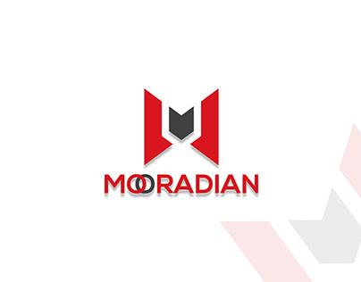 M Logo For Mooradian