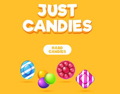 Just Candies