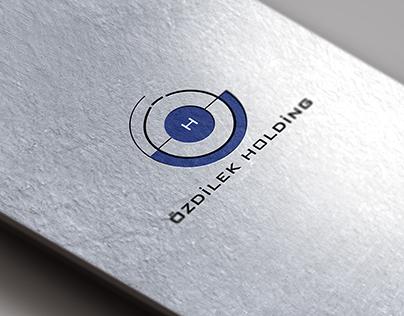 Özdilek Holding Logo