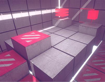 ALPHA—LIMBO // VR Game