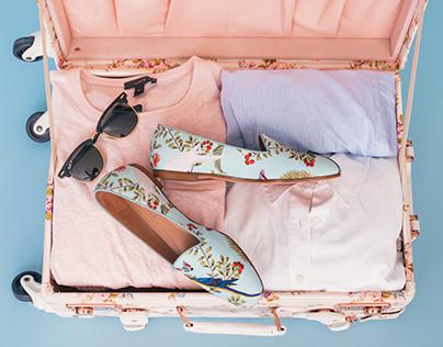 Preparing for a Trip Abroad By Ali Slutsky