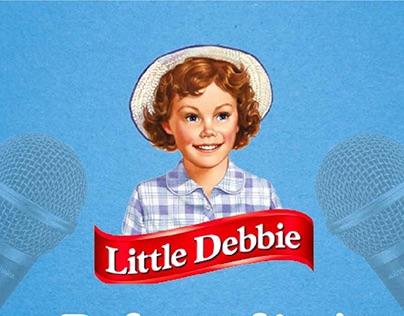 Little Debbie Breif