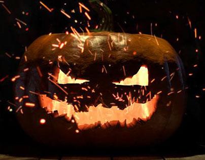 [3D] - Halloween 2015