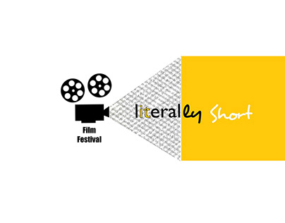 Literally Short Film Festival