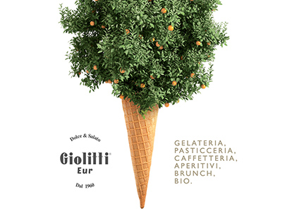 Giolitti EUR