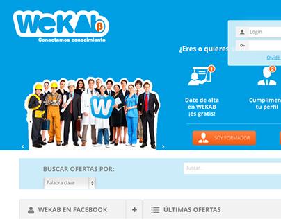 WekAb.com