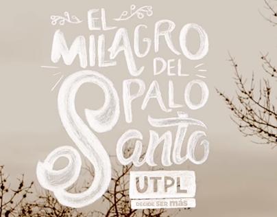 Milagro del Palo Santo