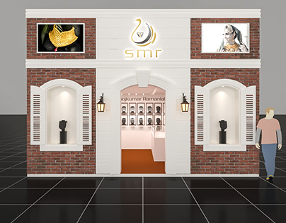 SMR Jewellers, Proposed for GGJS 2019, Ahmedabad
