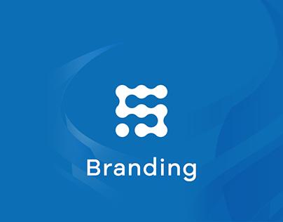 SolutionPlus Brand Identity