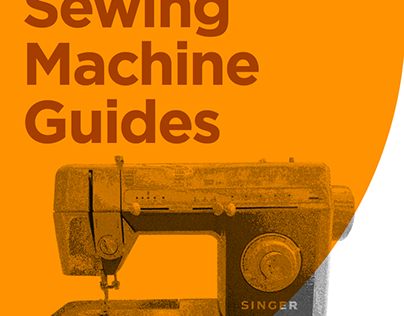 SAIC Sewing Manual