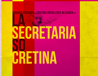 La Secretaria So Cretina