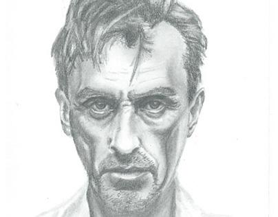 Theodore « T-Bag » Bagwell de la série Prison Break