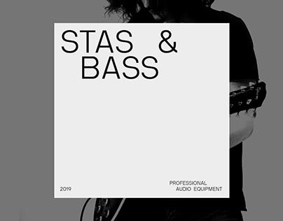Stas & Bass