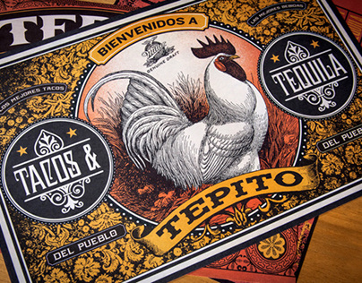 Tepito Tacos & Tequila