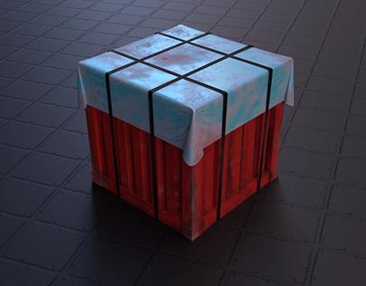 Pubg loot boxes Fan art