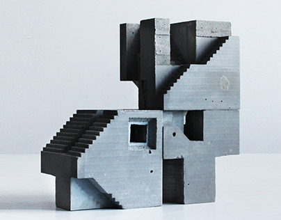 Cubic Geometry iv-i
