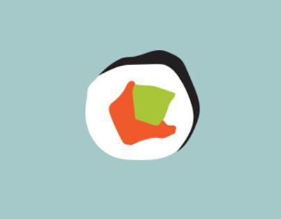 Illustration: Sushi