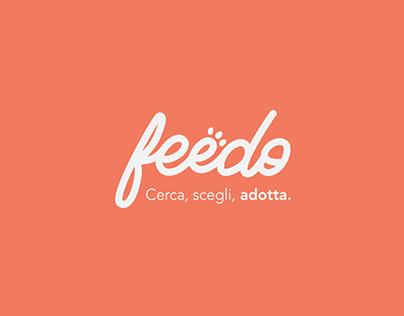 Feedo - Brand Identity