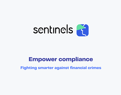 Sentinels (SaaS finance monitoring)