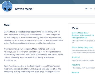 Steven Mesia - Remote.com