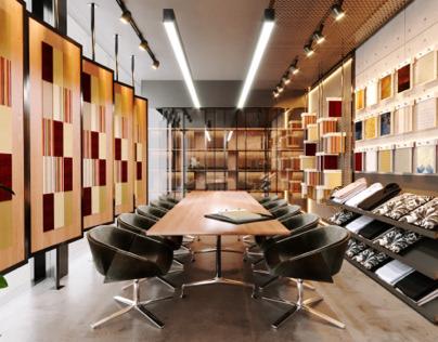 Nagasyndo Meeting Room
