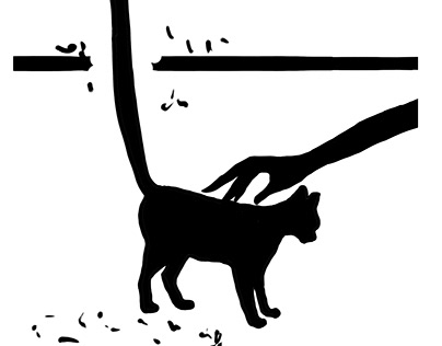 Strip illustration