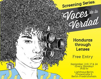 Screening Series: Voces de la Verdad